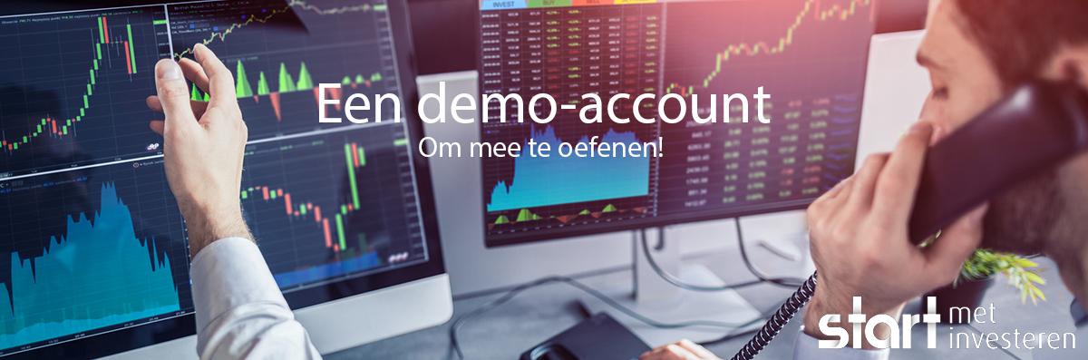 Demoaccount