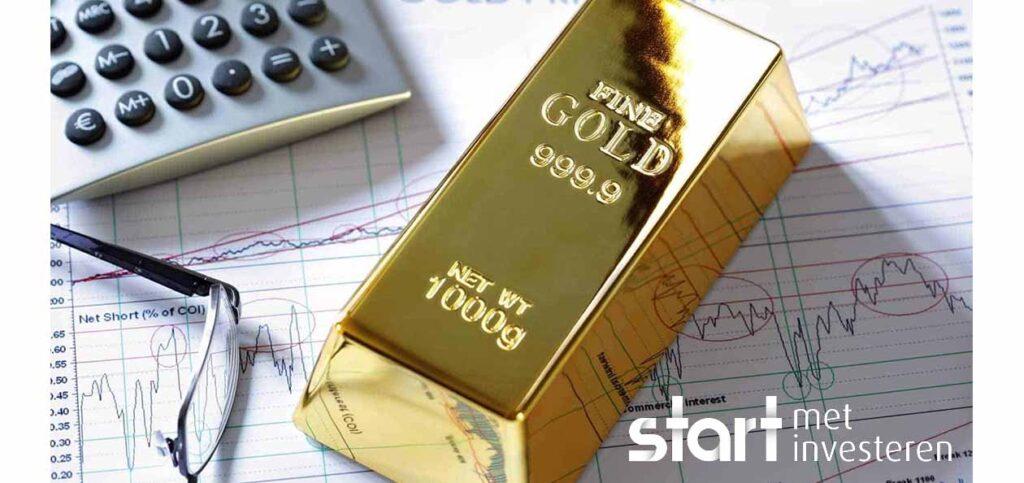 investeer in goud