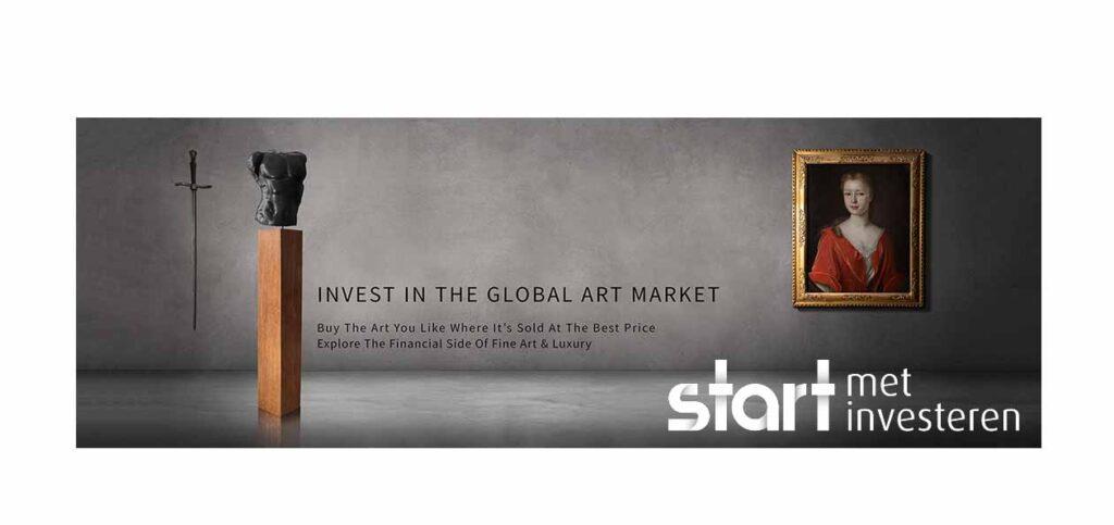 investeer in kunst